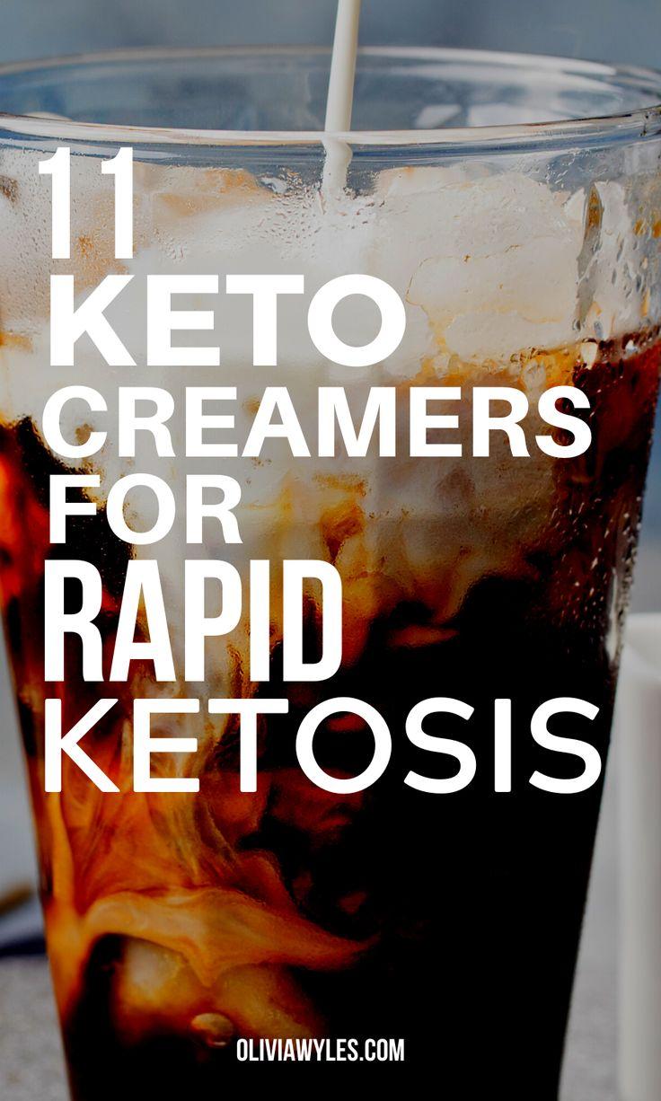 coffee creamer substitute for diabetics