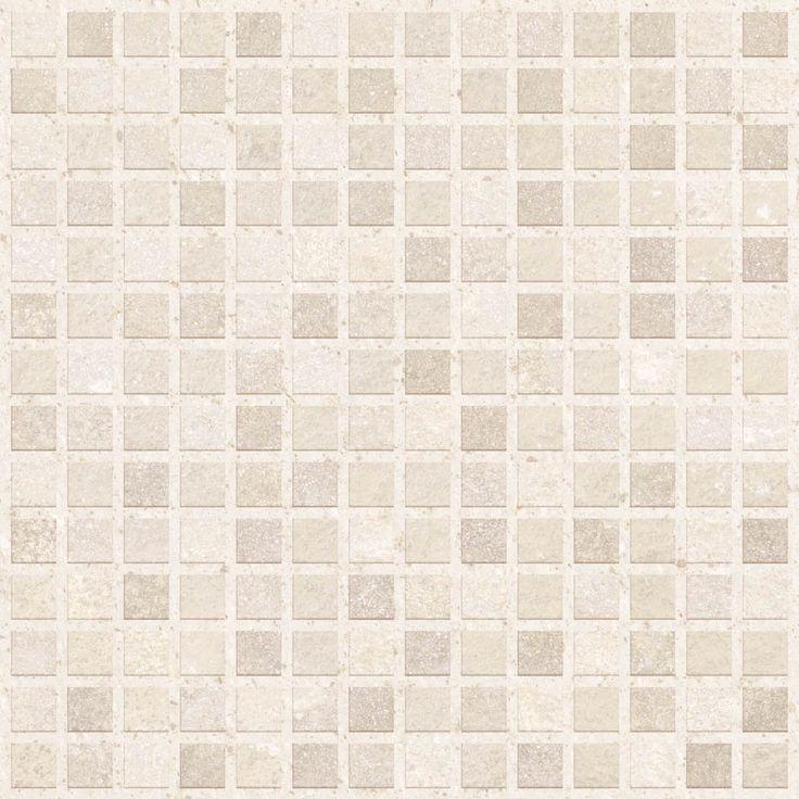 Mosaico Chau | Lamosa Pisos & Muros / 33 X 33 cm / Beige / Mate