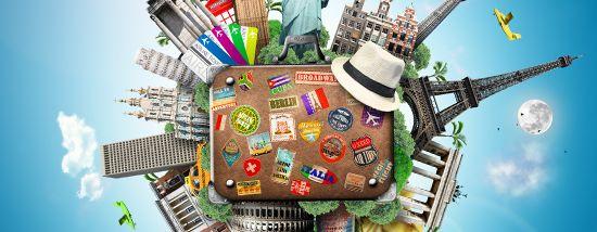 Con chi dovresti viaggiare per il mondo?