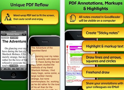 create pdf from images iphone