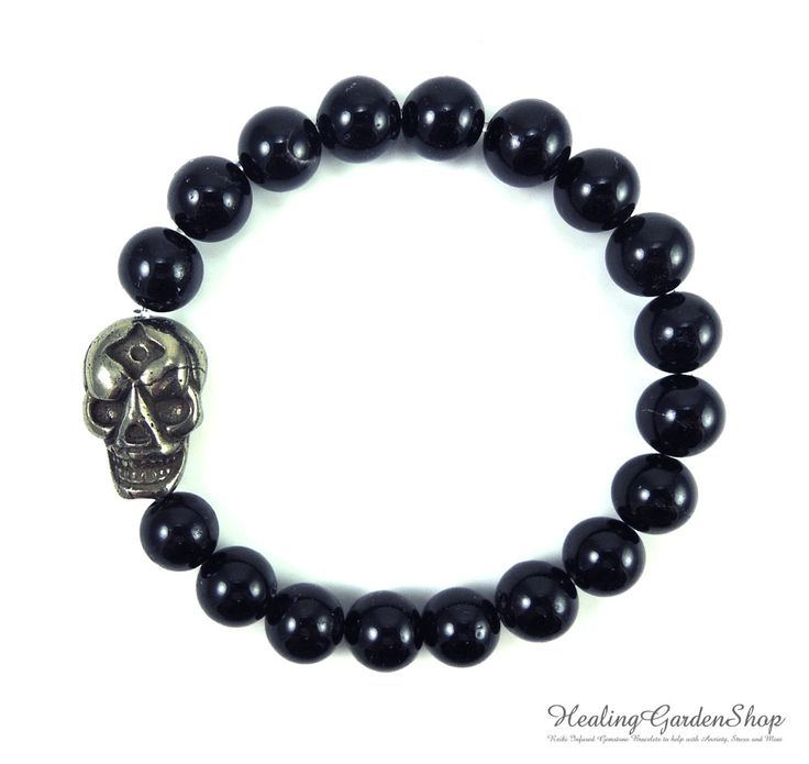 Rock My Zen - Pyrite and Black Tourmaline Use promo code TRES10 for a 10% discount! :)