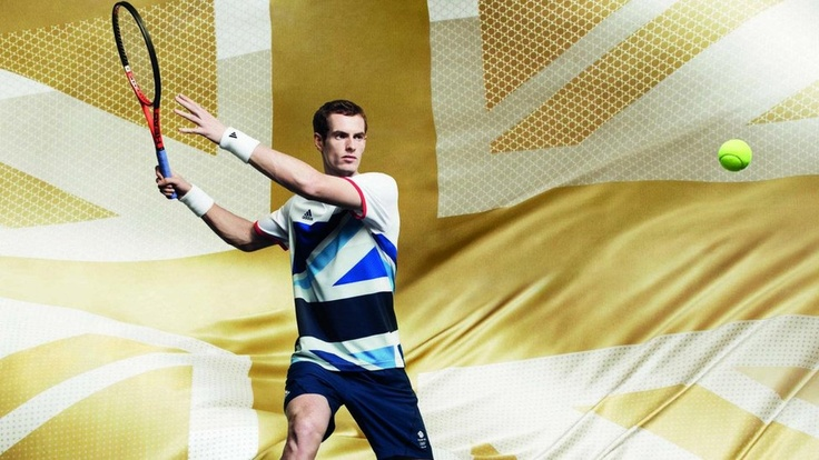 Team GB 2012 Olympic kit revealed