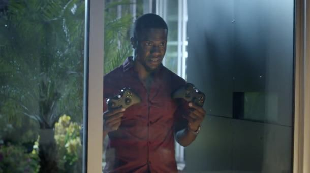 Kevin Hart & Dave Franco Kick Things Off In Madden 15 http://gamingradar.co.uk/kevin-hart-dave-franco-kick-things-off-in-madden-15/ More News and deals at gamingradar.co.uk