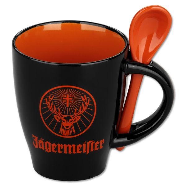 Jägermeistermugg - Dryckesglas.se