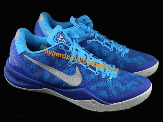 womens kobe 8 blue purple i got the kobe 9