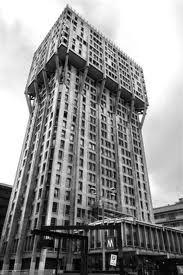 torre velasca - BBPR