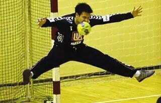 Wow!! ♡ Handball !!
