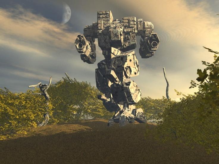 17 Best images about Mechwarrior + Battletech on Pinterest ...