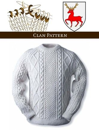 Mc Carthy Knitting Pattern