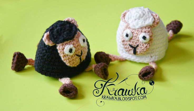 Sheep Egg Cosy Knitting Pattern : 17 Best images about Sheep on Pinterest Free pattern ...