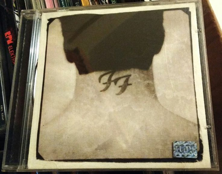 Foo Fighters - Nothing left to lose  (1999) R$ 4,00 #music