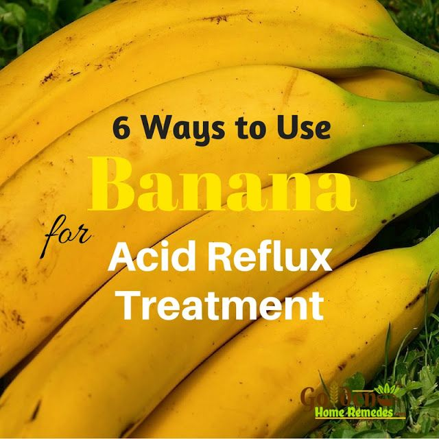 Banana For Acid Reflux: Home Remedies For Acid Reflux, Acid Reflux Treatment, How To Get Rid Of Acid Reflux, Acid Reflux Remedies, How To Get Relief From Acid Reflux, Acid Reflux Home Remedies, Treatment For Acid Reflux, How To Cure Acid Reflux, Relieve Acid Reflux, Acid Reflux Relief
