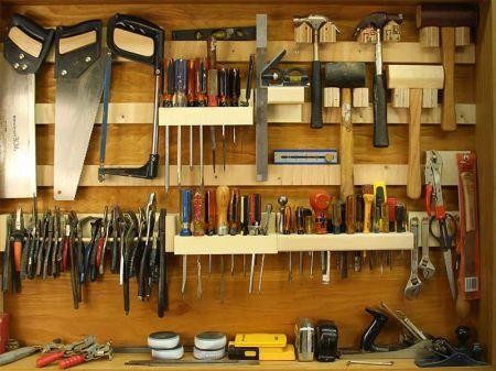 полки для инструментов - Поиск в Google