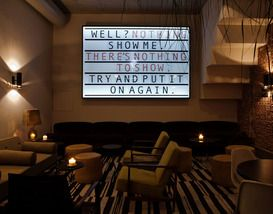 10Best Places to Admire Amsterdam at Night and Enjoy an Evening Out #6 Bo Cinq