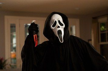 "Ranking All The Ghostface Kills In The ""Scream"" Franchise"