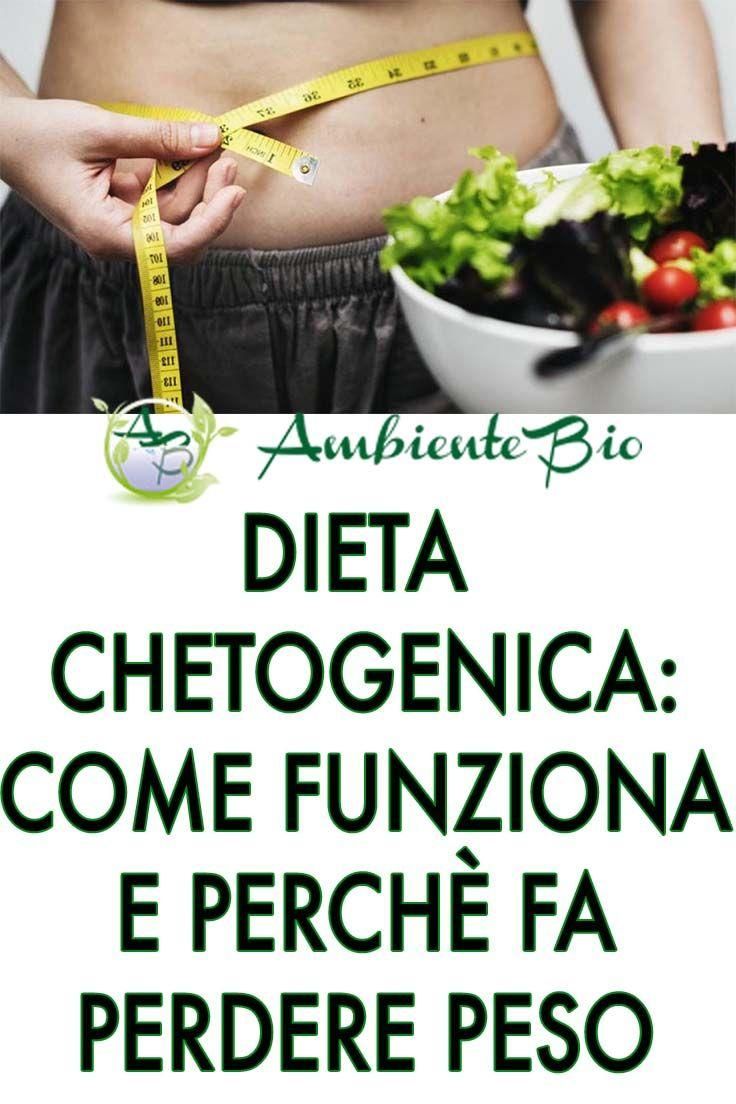 ricette di perdita di peso medico