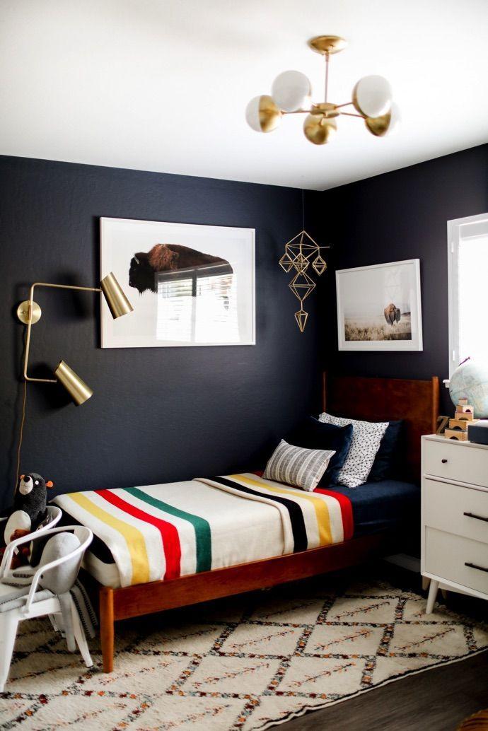 Luxury Bedroom Wall Decor for Guys
