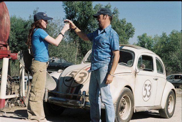 Herbie Fully Loaded (2005)