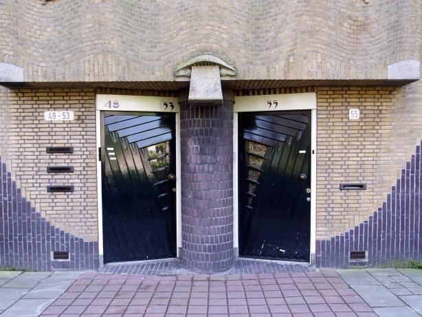 Amsterdamse School