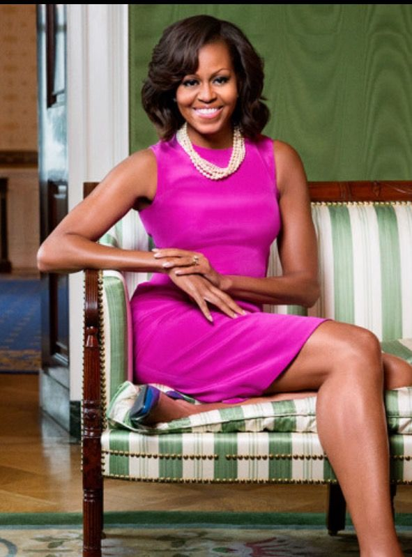 #FirstLady Of The United States #MichelleObama