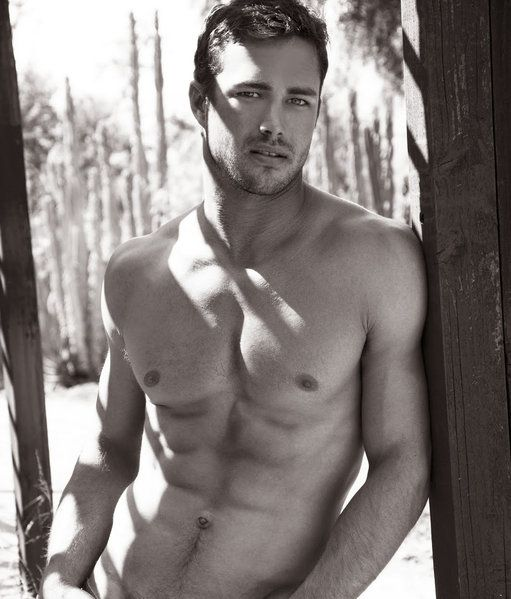 Taylor Kinney! ;) from chicago fire