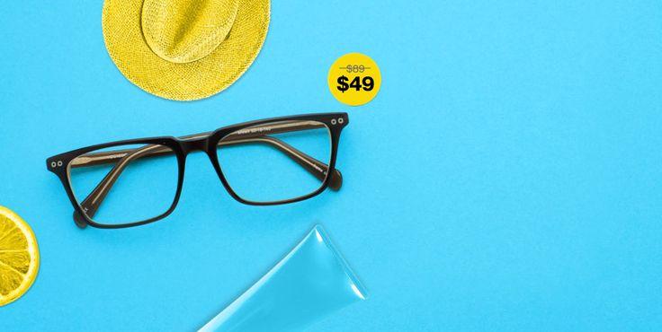 GlassesUSA.com - Prescription Glasses Online at 70% Off Retail Prices