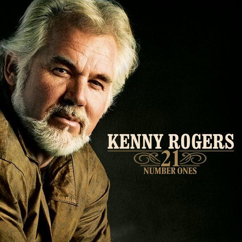 Kenny Rogers-My Dad looks just like him...pre-plastic surgery:)