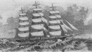 On 5 April, 1841, the convict ship Rajah  set sail from Woolwich, England, bound for Van Diemen's Land (now Tasmania, Australia), with ...