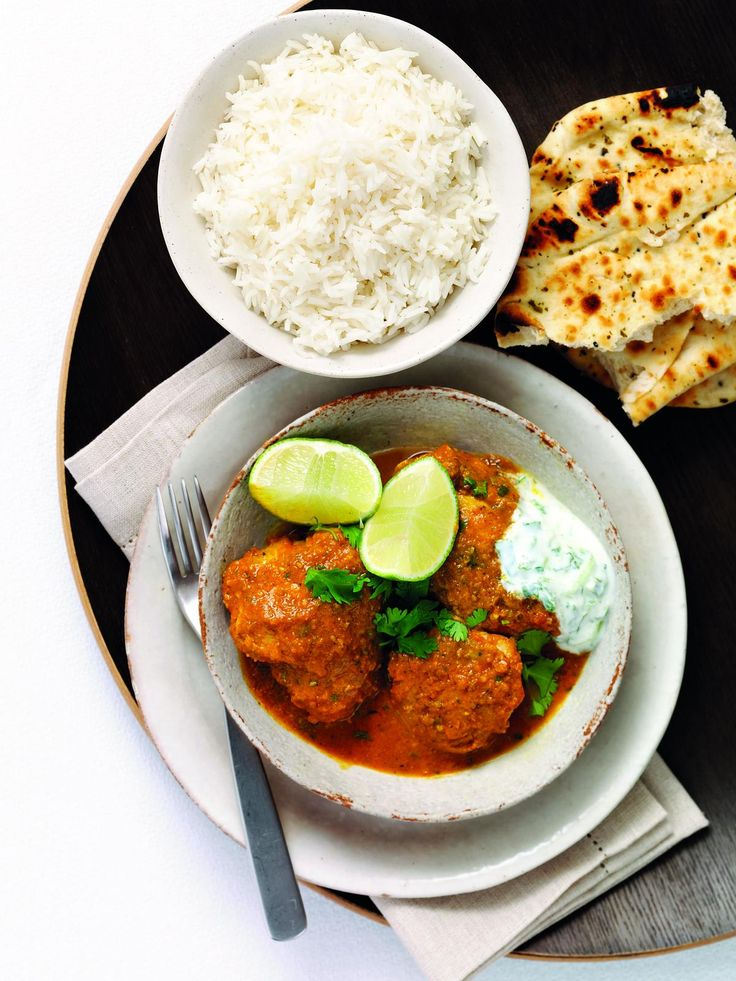 Slow-Cooker Chicken Tikka Masala - The Happy Foodie