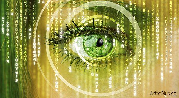 Zelené oči a jejich kouzlo  AstroPluscz