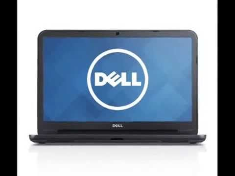 Dell Inspiron i3542-8334BK 15.6 Inch Laptop Windows 7