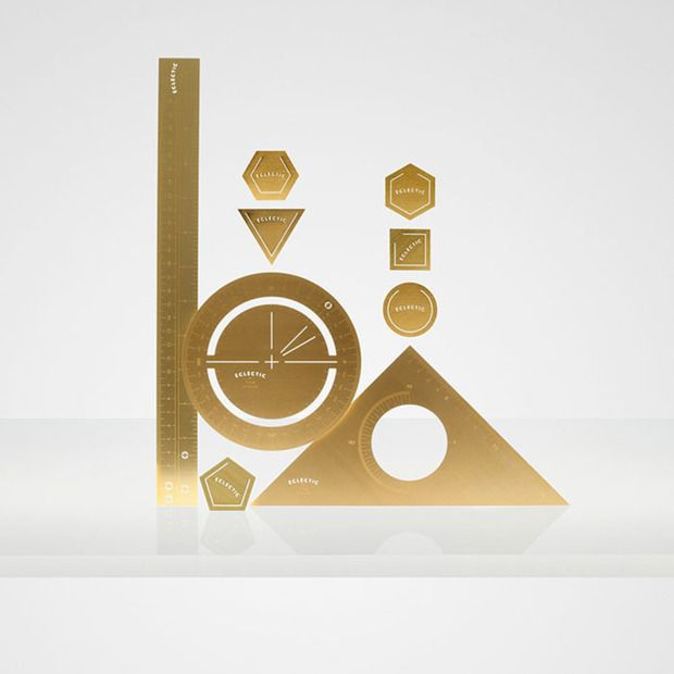 Inspired by Alchemy: Designers visit the theme of alchemy by mixing mathematics with magic