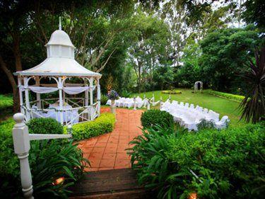 Wedding Venues Sunshine Coast / Noosa