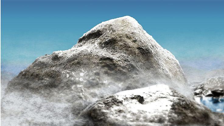 Tiny Mountain