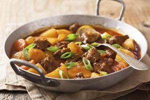 How to Cook a Beef Loin Tri Tip Steak in a Crock Pot