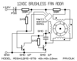 0d74fb72a96ede2c19e9b8eb4539df39 561 best electro images on pinterest arduino, diy electronics electro adda motor wiring diagram at fashall.co