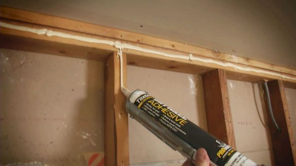 1000+ ideas about Hanging Drywall on Pinterest : Basement Repair, Drywall Finishing and Drywall