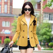 Women Autumn Coats Long Satin Button Overcoats 2016 New Casual Style Thick Quilted Oversize Long Wool Coats Plus Size
