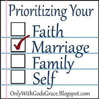 #hotsummernights - Prioritizing Your Marriage by Melissa Michalek