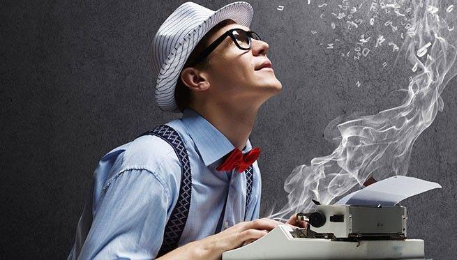 Conform unor studii s-a ajuns la concluzia ca foarte putina lume stie ce anume inseamna conceptul de #copywriting. Prin urmare ne-am hotarat sa scriem un scurt articol despre acest subiect. Copywriting-ul reprezinta procesul de a scrie reclame sau material promotional, care cuprind cateva elemente foarte importante.Descopera-le acum pe http://visudamarketing.ro/ce-inseamna-sa-faci-copywriting/