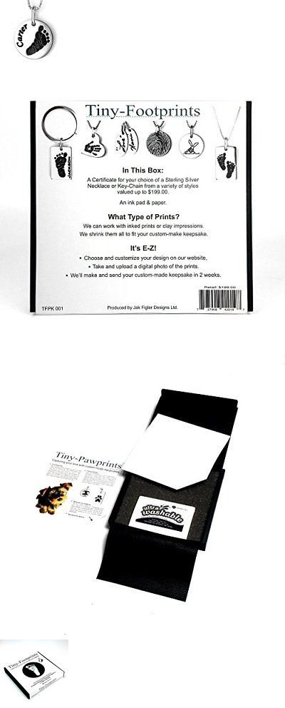 Push Present Custom-Made Keepsake by Tiny-Footprints - Silver Series ...