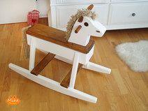 ♥ Un cavallo a dondolo di amare ♥