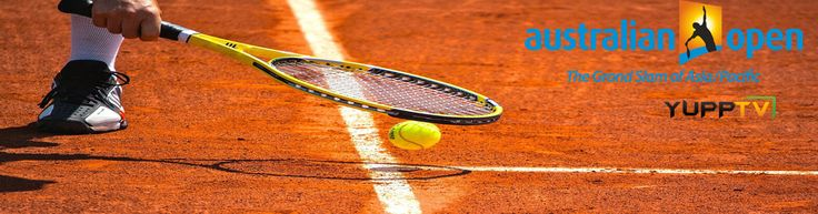Watch Australian Open 2017 Live News Updates, Live Matches and Many More at australianopenlive2017.blogspot.com.
