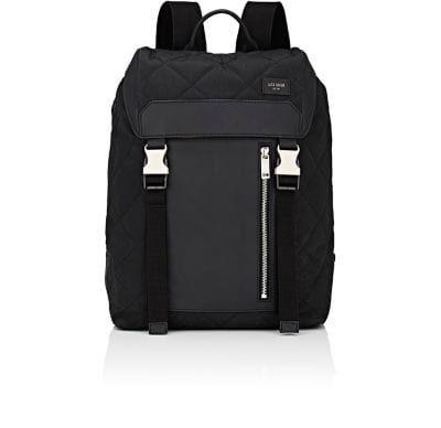 JACK SPADE Waxwear Army Backpack. #jackspade #bags #leather #canvas #backpacks #cotton #