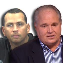 Is Rush Limbaugh The Alex Rodriguez Of Talk Radio? Bloated Salary, Aging Audience Raises Doubts About Superstar Status