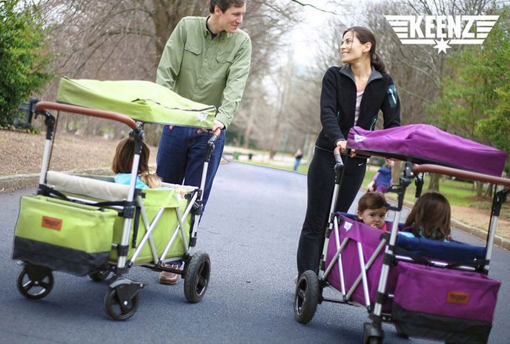 "Welcome To Our ""All Season Kids Guide""! Today's Showcase Is The Keenz Stroller Wagon. - http://www.nighthelper.com/welcome-season-kids-guide-todays-showcase-keenz-stroller-wagon/"