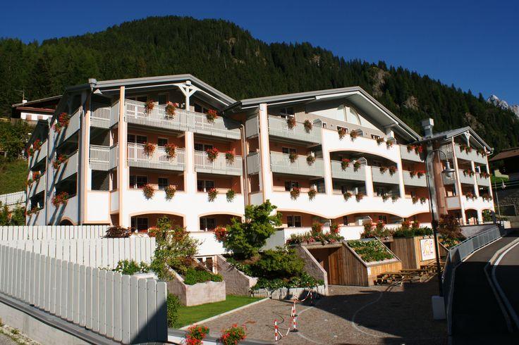 AL SOLE Hotel Resort Clubresidence a CANAZEI in Val di Fassa fra le Dolomiti del Trentino