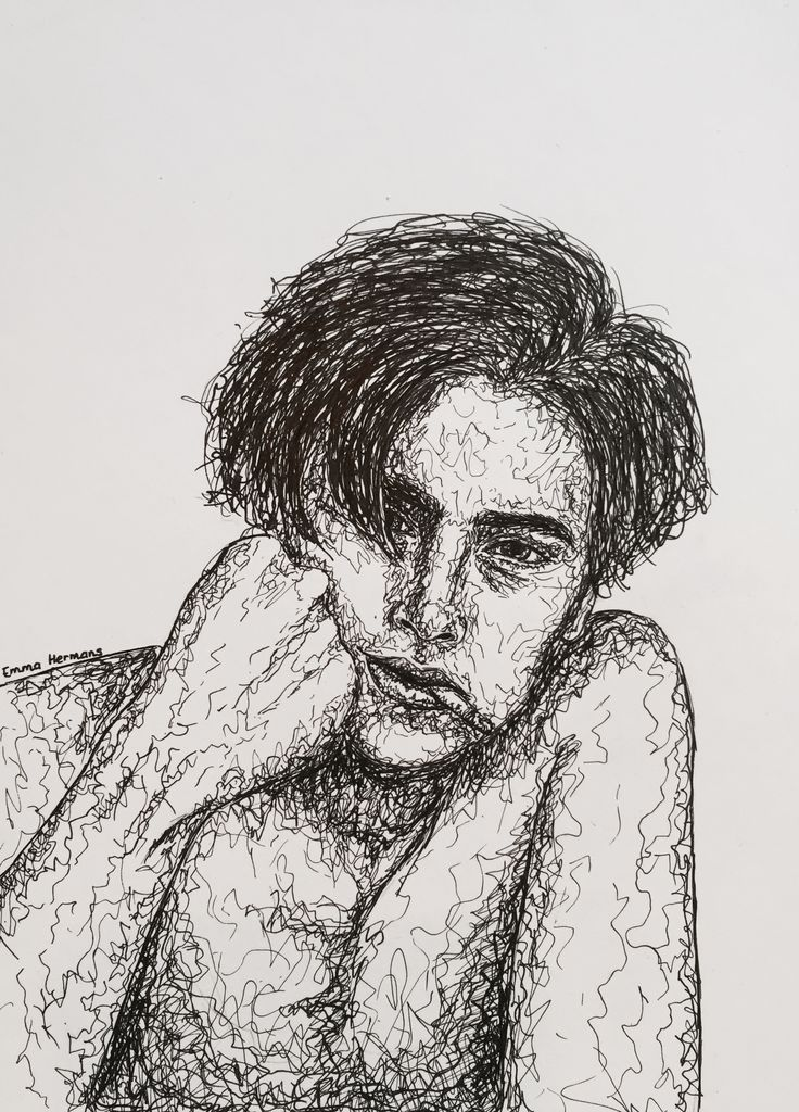 Clipart Images Pencil Pendrawing Of Cole Sprouse By Emma Hermans Art Artwork