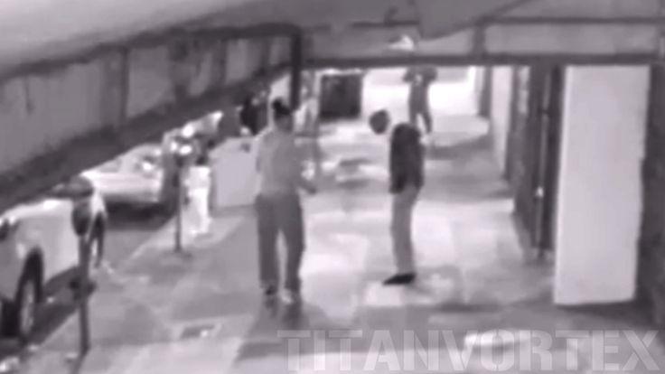 Video muestra cómo Serena Williams persigue a ladrón que le había robado el celular | Radio Panamericana
