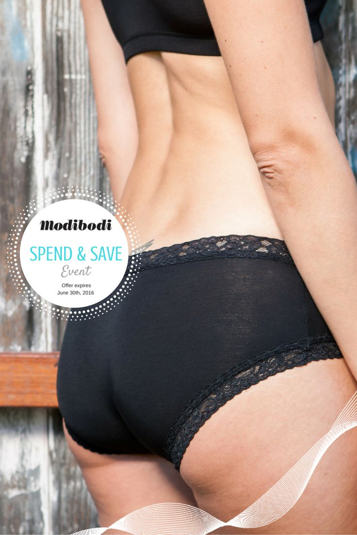 Modibodi Spend & Save Event! SPEND $150 and SAVE $30* Coupon code: mbsave30 SPEND $300 and SAVE $50 Coupon code: mbsave50  *Shipping not included in Spend $150 and Save $30 Terms & conditions: offer expires June 30th 2016. Not available for pre-order styles, can not be used with any other promotion, discount or offer. Exchanges will incur a re-shipping fee. Code must be used to redeem offer.